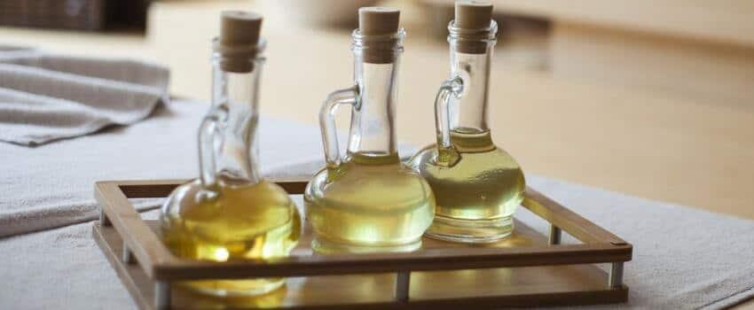CBD Öl Produkte