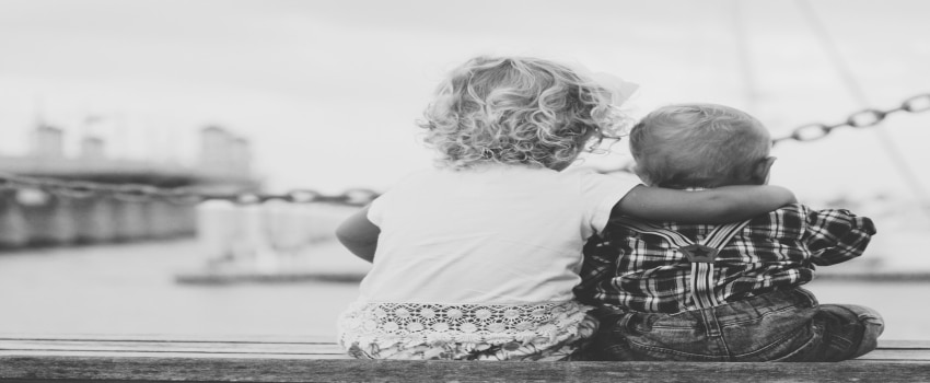 CBD ist selten für Kinder geeignet