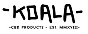 Koala CBD logo