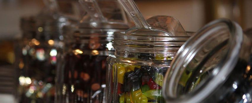Legalität von CBD Gummibärchen