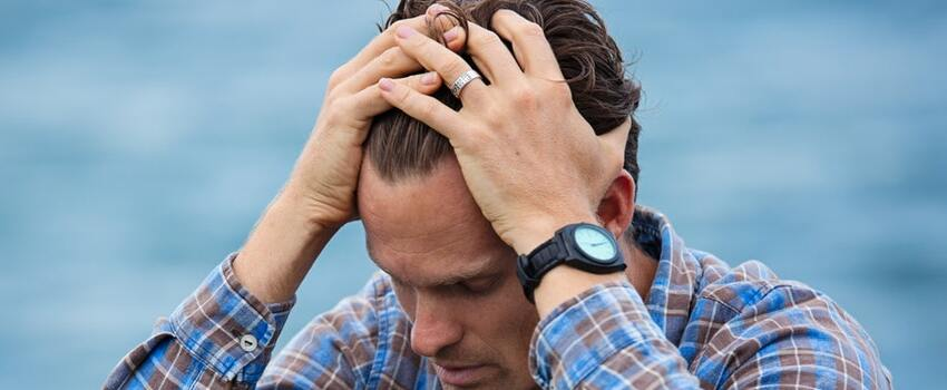Kopfschmerzen mit CBD lindern